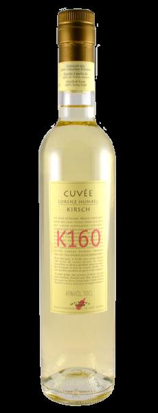 Humbel Cuvée Lorenz Humbel K160 Kirschbrand