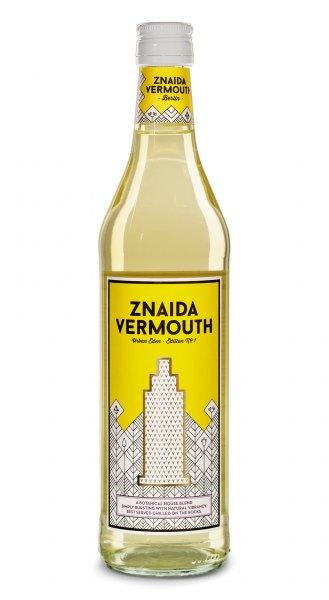 Znaida Vermouth Urban Eden Edition No. 1