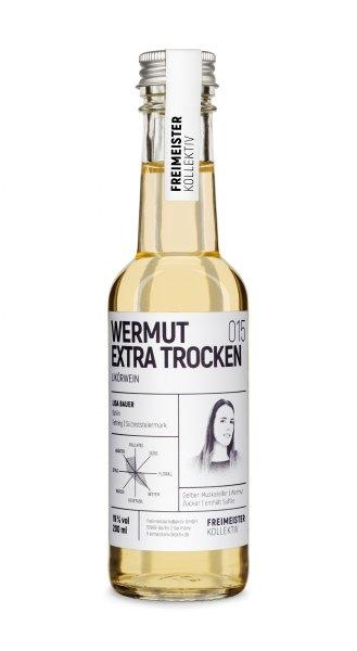 Freimeisterkollektiv Wermut Extra Trocken