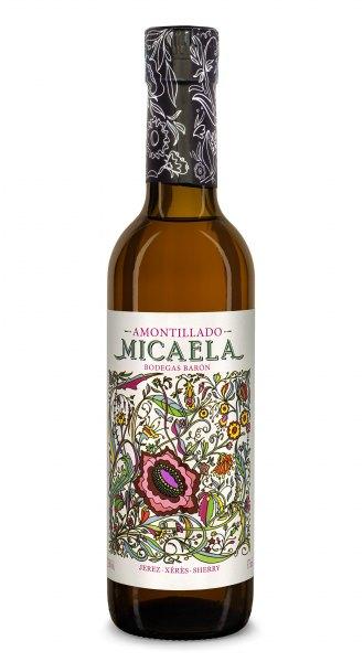 Barón Micaela Sherry Amontillado