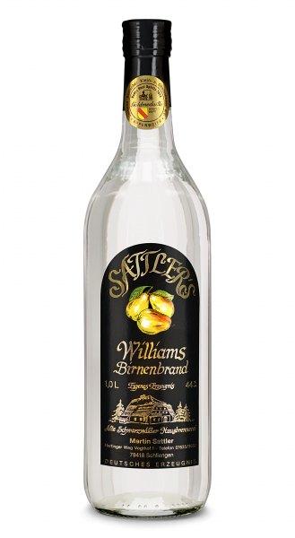 Sattler Williams-Birnenbrand