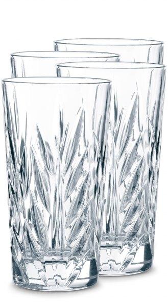 Nachtmann Imperial Longdrinkglas 4 Stück