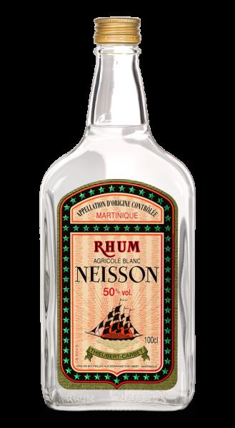 Neisson Rhum Agricole Blanc