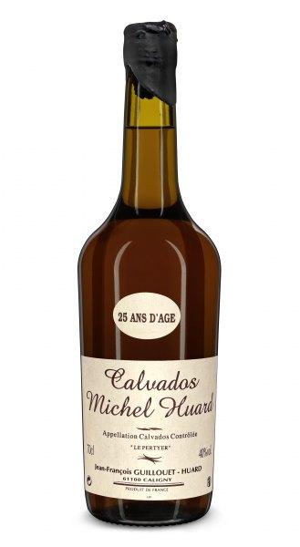 Michel Huard Calvados 25 Jahre