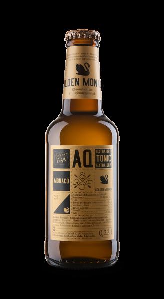Golden Monaco Extra Dry Tonic