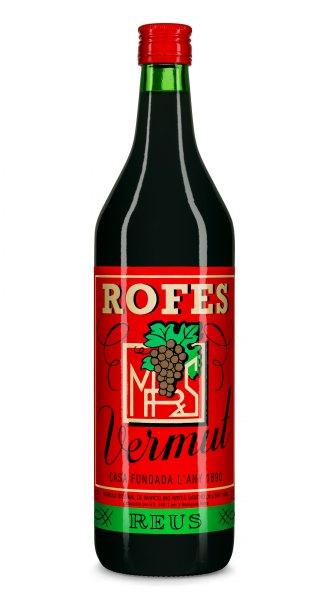 Rofes Vermut Rojo