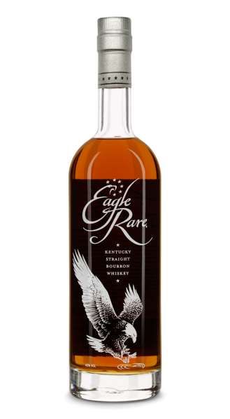 Eagle Rare 10 Jahre Kentucky Straight Bourbon Whiskey