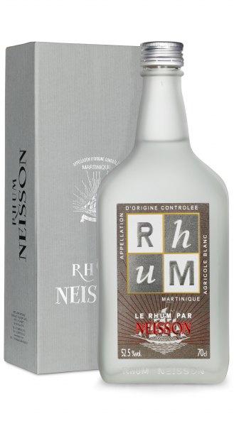 Neisson Rhum Agricole Blanc Le Rhum par Neisson