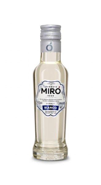 Miró Vermut Blanco