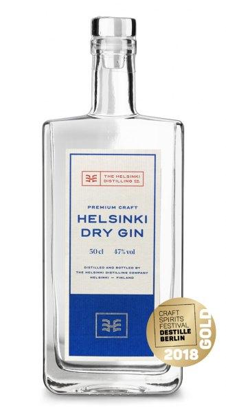 Helsinki Dry Gin