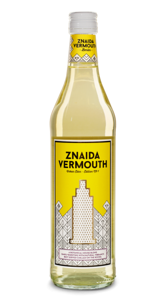 Znaida Vermouth Urban Eden Edition No. 1