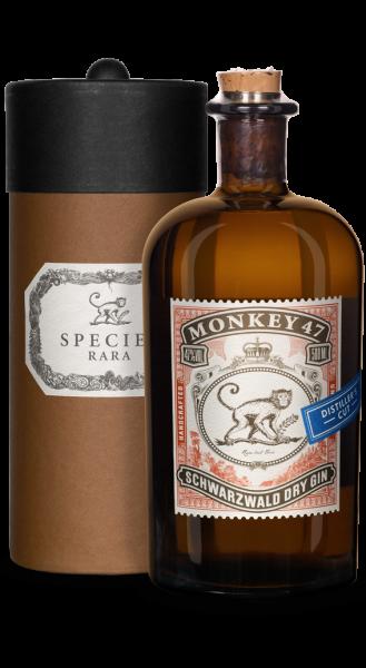 Monkey 47 Schwarzwald Dry Gin 2011 Distiller's Cut Vintage 2010