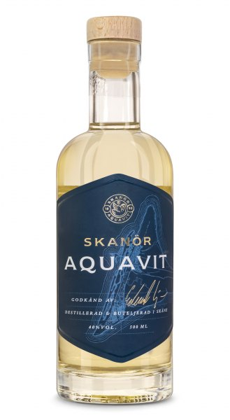 Skanör Aquavit