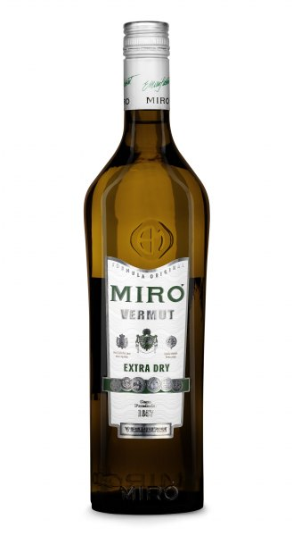 Miró Vermut Extra Dry
