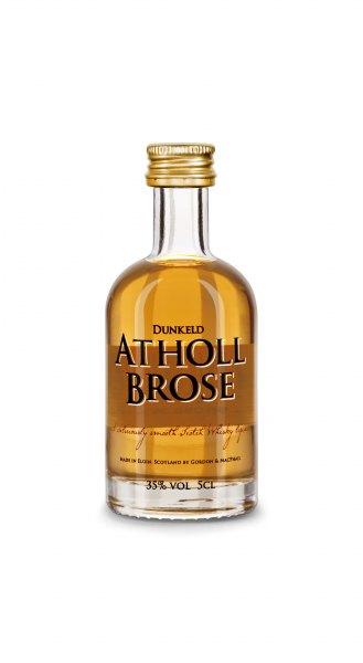 Dunkeld Atholl Brose Whisky Liqueur