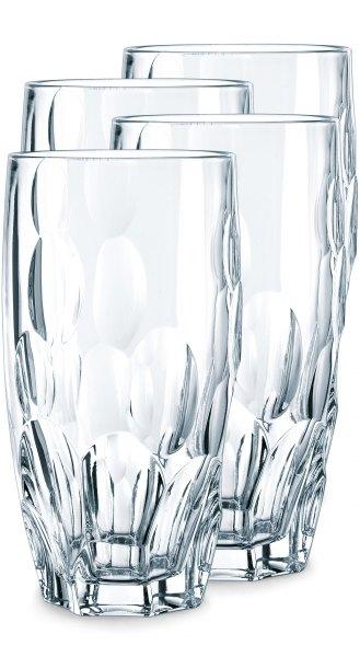 Longdrinkglas Sphere (4 Stück) Nachtmann