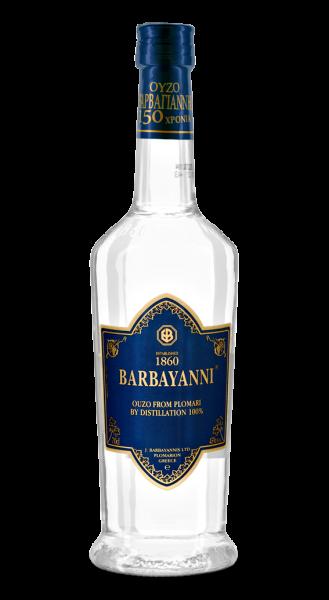 Barbayanni Ouzo