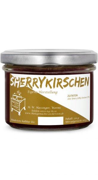 Hassinger Sherrykirschen