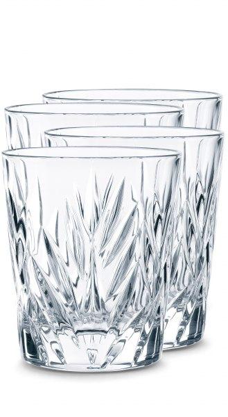 Tumbler Whisky Imperial (4 Stück) Nachtmann