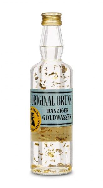 Bruns Danziger Goldwasser