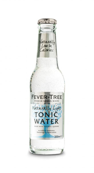 Fever-Tree Premium Dry Tonic Water