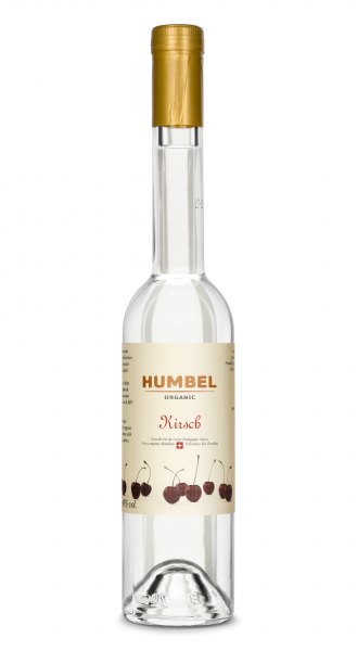 Humbel Kirschbrand (Bio)