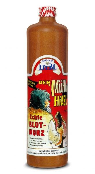 Liebl Der Mühlhiasl Blutwurz-Likör