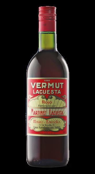 Lacuesta Vermut Rojo