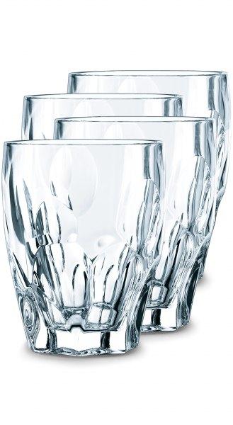 Tumbler Whisky Sphere (4 Stück) Nachtmann
