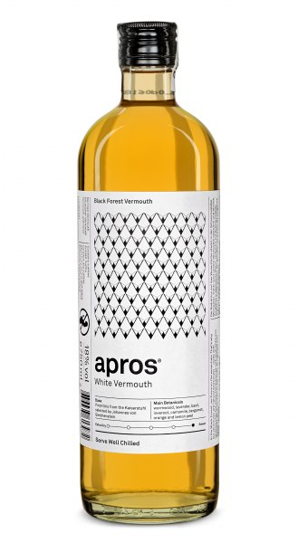 Apros Black Forest Vermouth White