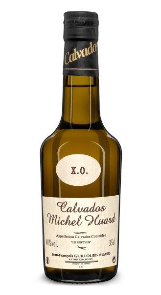 Michel Huard Calvados X.O.