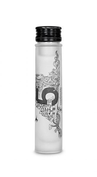 5 Continents Hamburg Dry Gin (Bio)