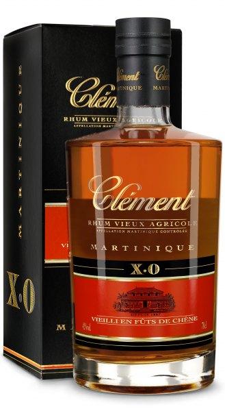 Clement 6 Jahre Rhum Vieux Agricole X.O