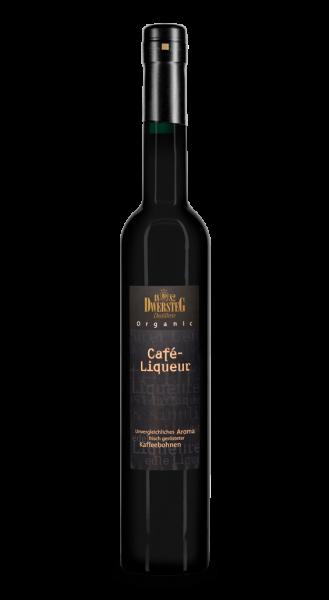 Dwersteg Café-Liqueur (Bio)