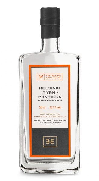 Helsinki Tyrnipontikka Sanddorn-Tresterbrand