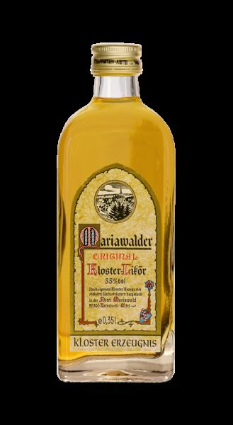 Mariawalder Original Klosterlikör