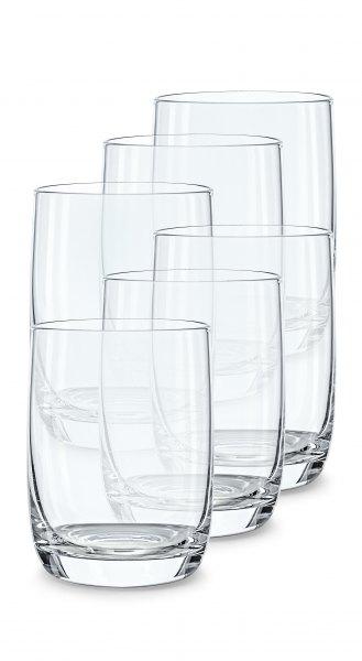 Stölzle Lausitz Stamper Shot Glass 4 cl 6 Stück