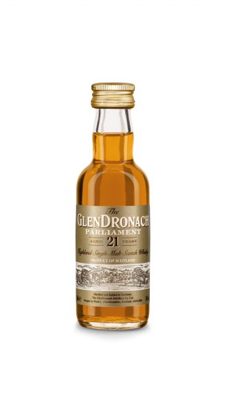 GlenDronach 21 Jahre Parliament Highland Single Malt Whisky