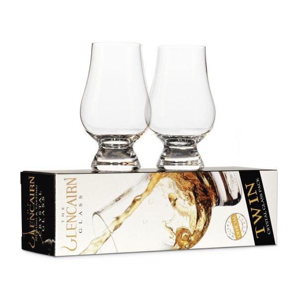 Whiskytumbler The Glencairn Glass 2 Stück im Geschenkkarton Stölzle Lausitz