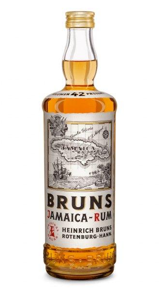 Bruns Jamaica-Rum