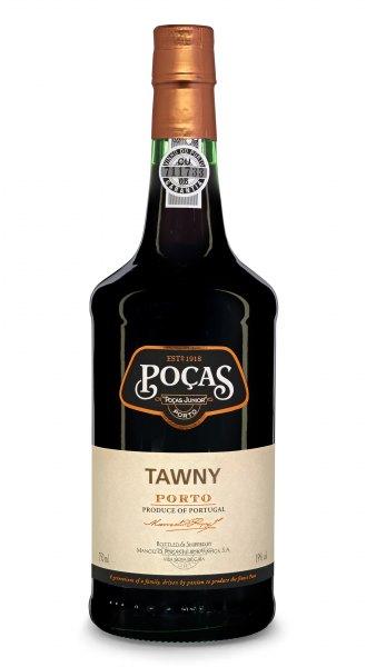 Pocas Tawny Port Portwein