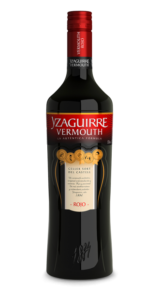 Yzaguirre Vermouth Rojo