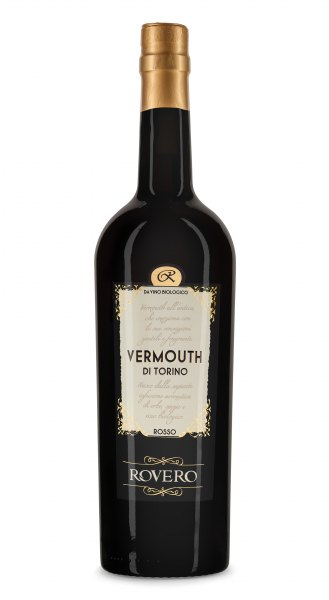 Rovero Vermouth di Torino Rosso (Bio)