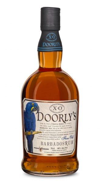 Doorly's Rum X.O.