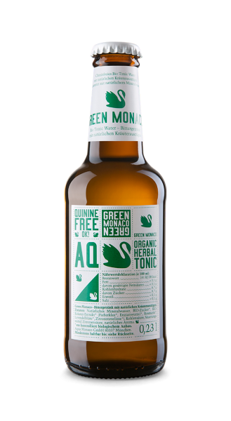 Green Monaco Organic Herbal Tonic (Bio)