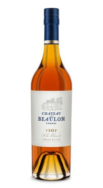 Chateau de Beaulon Cognac V.S.O.P 7 Jahre