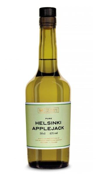 Helsinki Applejack