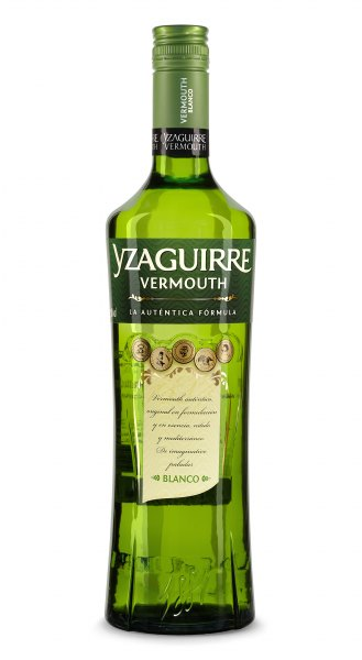 Yzaguirre Vermouth Blanco
