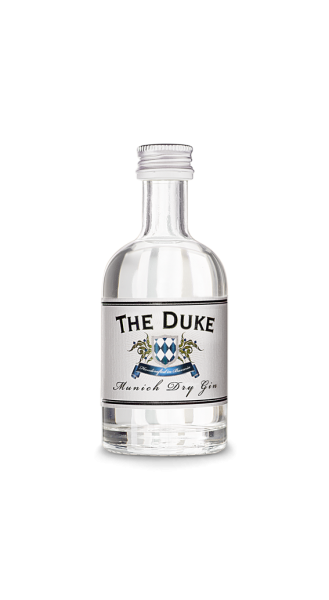 The Duke Munich Dry Gin (Bio)