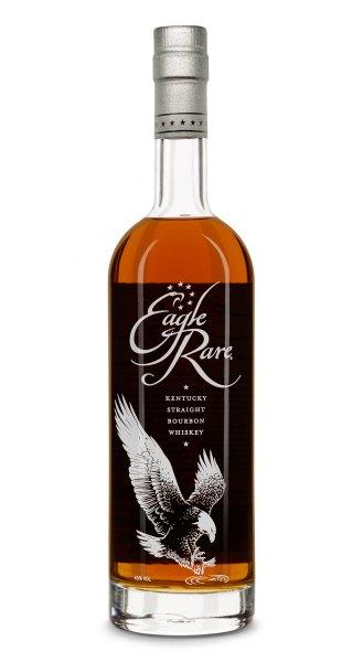 Eagle Rare 10 Jahre Kentucky Straight Bourbon Whiskey